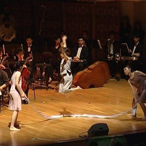 第三屆聖詩頌唱會 08 耶穌同在就是天堂 (舞蹈)