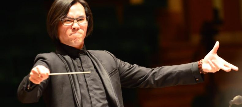 林思漢:當傳統聖詩/聖樂與現代音樂互相擁抱時