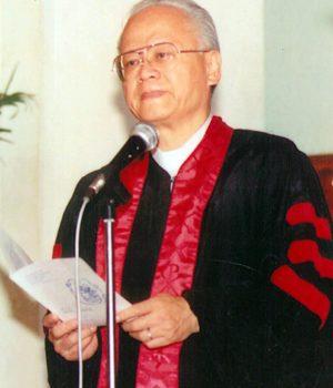 李景雄:當傳統聖詩聖樂與中國文學互相擁抱時之  聖樂、聖詩、漢語詩詞有緣巧遇時
